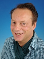 Listenplatz 5: Bernd Stahl