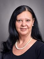 Listenplatz 11: Elke Mohr