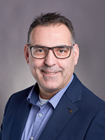Beisitzer Joachim Brockamp