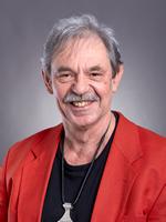 1. Vorsitzender Dr. Jürgen Mohr