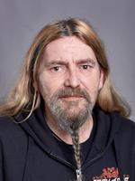 Schriftführer Thomas Reitz