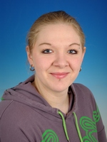 Listenplatz 3: Christina Tatsch
